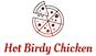 Hot Birdy Chicken logo
