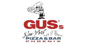 Gus' NY Pizza