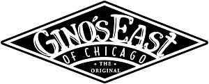 Gino's East logo