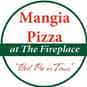 Mangia Pizza At The Fireplace logo