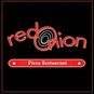 Red Onion Pizza Restaurant logo