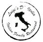 Luigi's D'Italia logo