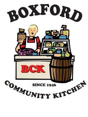 Boxford Community Kitchen