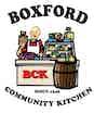 Boxford Community Kitchen logo