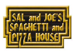 Sal & Joe's Spaghetti & Pizza House