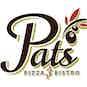 Pats Pizza & Bistro Bethlehem logo
