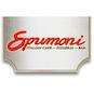 Spumoni Italian Restaurant logo
