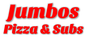 Jumbos Pizza & Subs logo
