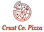 Crust Co. Pizza logo
