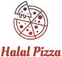 Halal Pizza logo