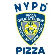 NYPD Pizza Metro West