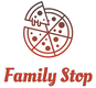 Family Stop logo