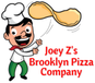 Joey Z's Brooklyn Pizza logo