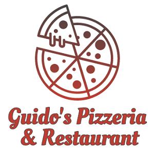 Guido's Pizzeria & Restaurant logo