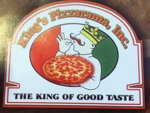 King's Pizzarama