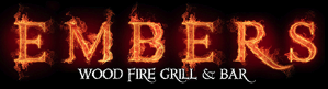 Embers Wood Fire Grill & Bar logo