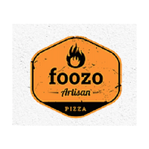 Foozo Artisan Pizza logo