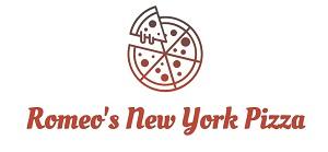 Romeo's New York Pizza
