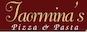 Taormina's Pizza & Pasta logo
