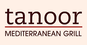 Tanoor Halal Mediterranean & Mexican Grill logo