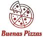 Buenas Pizzas logo