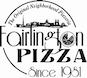Fairlington Pizza logo