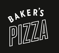 Baker's Pizza logo