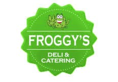 Brewster Froggy's Deli & Catering