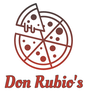 Don Rubio's logo