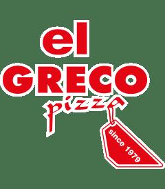 El Grecco Pizza