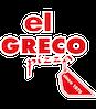 El Grecco Pizza logo