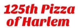 125th Pizza of Harlem