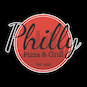 Philly Pizza & Grill logo