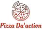 Pizza Da'action logo