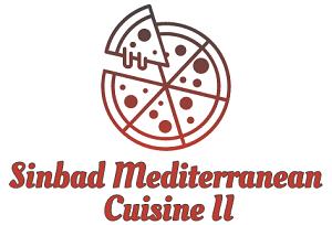 Sinbad Mediterranean Cuisine II Bridgewater logo