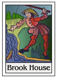 Brook House Pizza & Grill
