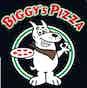 Biggy's Pizza logo