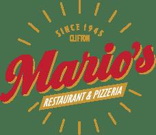 Mario's Pizza & Restaurant