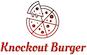 Knockout Burger logo
