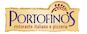 Portofino's Italian Restaurant Ayrsley logo