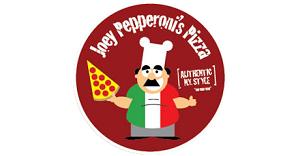 Joey Pepperoni's Pizza