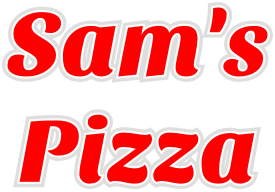 Sam's Pizza by City Catering