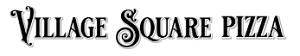 Village Square Pizza logo