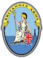 Britannia Arms logo