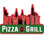 New York Pizza & Grill logo
