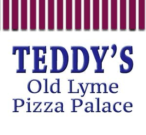 Teddy's Old Lyme Pizza Palace