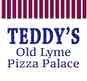 Teddy's Old Lyme Pizza Palace logo