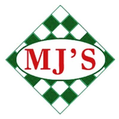 MJ's Pizza & Grinders