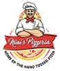 NiNi's Pizzeria logo