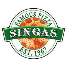 Singas Famous Pizza